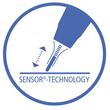 Fineliner Sensor 189 0,3mm gefederte Rundspitze blau Stabilo 189/41 Produktbild Additional View 7 S