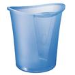 Papierkorb Allura 18l kristallblau Leitz 5204-00-05 Produktbild