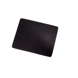 Mousepad 223x183x6mm schwarz Produktbild