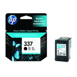 Tintenpatrone 337 für HP DeskJet 5940/Photosmart8050/8750 11ml schwarz HP C9364EE Produktbild