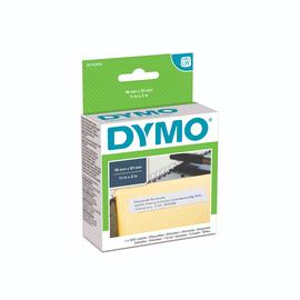LabelWriter-Vielzweck-Etiketten 19x51mm weiß Dymo S0722550 (RLL=500 ETIKETTEN) Produktbild