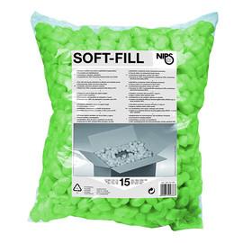 Füllmaterial Soft-Fill 15l grün NIPS 140797201 Produktbild