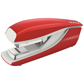 Flachheftgerät NeXXt 5523 bis 40Blatt für 24/6+24/8+26/6 rot Leitz 5523-00-25 Produktbild