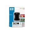 Tintenpatrone 363 für HP Photosmart 8250 6ml schwarz HP C8721EE Produktbild