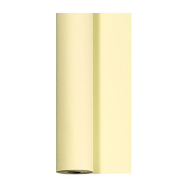 Tischtuch 118cmx10m creme Vlies Duni 185523 (RLL=10 METER) Produktbild