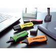 Textmarker Executive 73 2-5mm Keilspitze gelb Stabilo 73/14 Produktbild Additional View 4 S