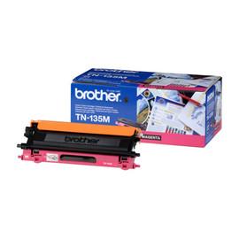 Toner für DCP-9040CN/9042CDN 4000Seiten magenta Brother TN-135M Produktbild