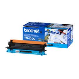 Toner für HL4040/DCP-9040 1500Seiten cyan Brother TN-130C Produktbild