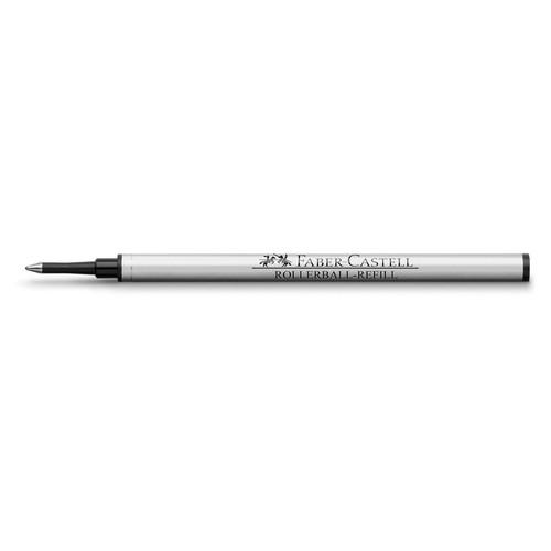 Tintenrollermine schwarz Faber Castell 148712 Produktbild Front View L