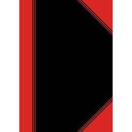 Notizbuch Serie Asia kariert A4 96Blatt Landré 100302815 Produktbild