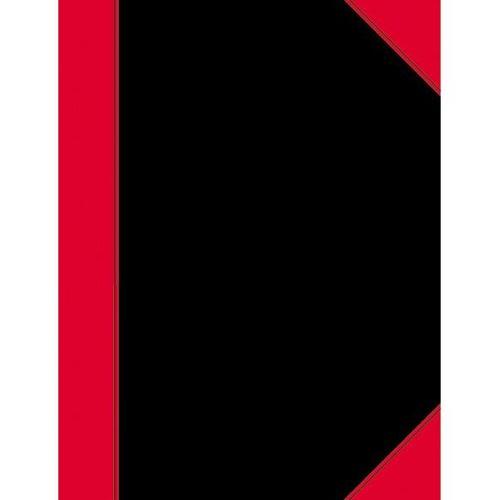 Notizbuch Serie Asia liniert A4 96Blatt Landré 100302814 Produktbild Additional View 1 L