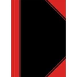 Notizbuch Serie Asia kariert A5 96Blatt Landré 100302817 Produktbild