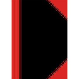 Notizbuch Serie Asia kariert A6 96Blatt Landré 100302816 Produktbild