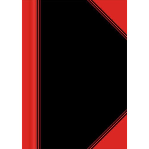 Notizbuch Serie Asia kariert A7 96Blatt Landré 100302822 Produktbild