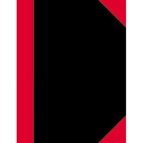 Notizbuch Serie Asia kariert A7 96Blatt Landré 100302822 Produktbild Additional View 1 L