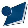 Bindemappen Hard Cover A4 für 15-35Blatt blau Leinenstruktur Leitz 7390-00-35 (PACK=10 STÜCK) Produktbild