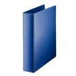 Ringbuch SoftClick Premium A4 Überbreite 4Ringe Ringe-Ø40mm 380Blatt blau PP Leitz 4603-00-35 Produktbild