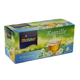 Kamillentee Meßmer 148599 (PACK=25 BEUTEL) Produktbild
