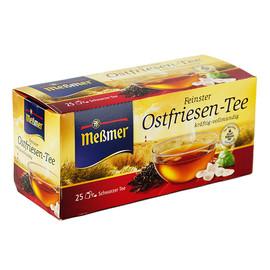 Tee Ostfriesische Mischung Meßmer 309474 (PACK=25 BEUTEL) Produktbild