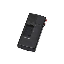 Diktiergerät schwarz Grundig SH 24 Produktbild