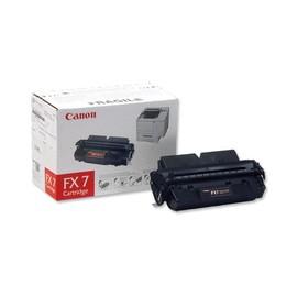 Toner FX-7 für Fax L2000 4500Seiten schwarz Canon 7621A002 Produktbild