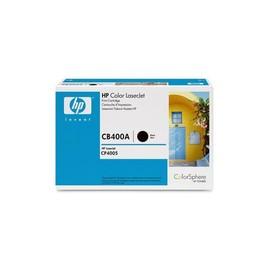 Toner 642A für Color LaserJet CP4005 7500Seiten schwarz HP CB400A Produktbild