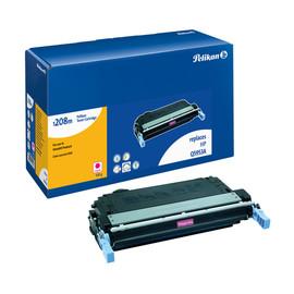 Toner Gr. 1208 (Q5953A) für Color LaserJet 4700 10000Seiten magenta Pelikan 629135 Produktbild