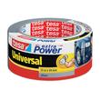 Gewebeband extra Power Universal 50mm x 25m silber Tesa 56388-00000-12 (RLL=25 METER) Produktbild