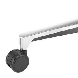 Hartbodenrollen Klöber 3102 (PACK=5 STÜCK) Produktbild