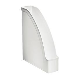 Stehsammler Plus 78x300x278mm weiß Kunststoff Leitz 2476-00-01 Produktbild