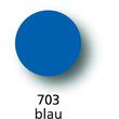 Whiteboardmarker WBMAVBM-M-BG V-Board Master 2,3mm Rundspitze blau Pilot 5080703 Produktbild Additional View 2 S