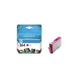 Tintenpatrone 364XL für HP Photosmart D5460 6ml magenta HP CB324EE Produktbild