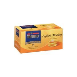 Tee English Breakfast Meßmer 687550 (PACK=25 BEUTEL) Produktbild