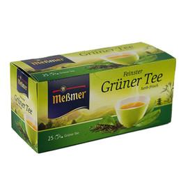 Grüner Tee Meßmer 188089 (PACK=25 BEUTEL) Produktbild