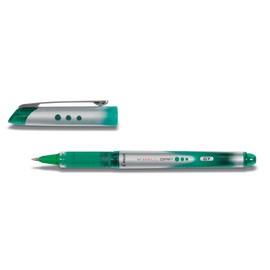 Tintenroller V-Ball Grip BLN-VBG-7 0,4mm grün Pilot 2232004 Produktbild