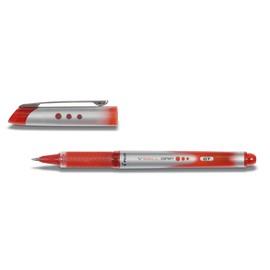 Tintenroller V-Ball Grip BLN-VBG-7 0,4mm rot Pilot 2232002 Produktbild