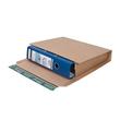 Wellpappe Versandverpackung für Ordner DIN A4 320x290x80mm braun Produktbild Additional View 1 S