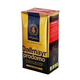 Kaffee Dallmayr Prodomo gemahlen 441421 / 037 000 000 (PACK=500 GRAMM) Produktbild