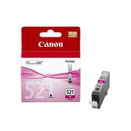 Tintenpatrone CLI-521M für Canon Pixma IP36000/4600 9ml magenta Canon 2935b001 Produktbild