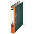 Ordner Standard A4 50mm orange Pappe Centra 221126 Produktbild