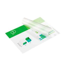 Laminierfolien A5 154x216mm 75µ glänzend GBC 3740451 (PACK=100 STÜCK) Produktbild