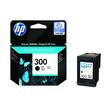 Tintenpatrone 300 für HP DeskJet D1660/D2560/D2660/D5560 4ml schwarz HP CC640EE Produktbild