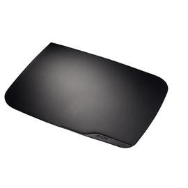 Schreibunterlage Soft-Touch 500x2x650mm schwarz PVC Leitz 5303-00-95 Produktbild