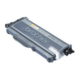Toner für HL-2140/DCP-7030/MFC-7320 2600Seiten schwarz Brother TN-2120 Produktbild