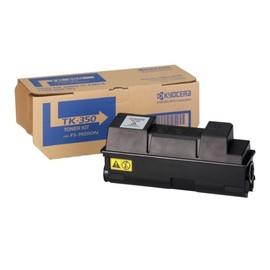 Toner TK-350 für FS3040/3140/3540MFP 15000Seiten schwarz Kyocera 1T02LX0NLC Produktbild