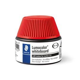Whiteboardmarker-Nachfülltank für Lumocolor 351 20ml rot Staedtler 48851-2 Produktbild
