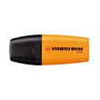 Textmarker Boss 07 Mini 2-5mm Keilspitze orange Stabilo 07/54 Produktbild Additional View 1 S
