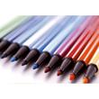 Fasermaler Pen 68 1mm Rundspitze blaugrün Stabilo 68/53 Produktbild Additional View 8 S