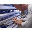 Permanentmarker 3000 1,5-3mm Rundspitze rotviolett Edding 4-3000020 Produktbild Additional View 1 S