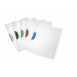 Klemmmappe ColorClip A4 bis 30Blatt farbig sortiert PP Leitz 4175-00-99 Produktbild